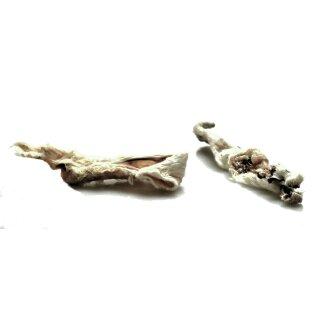 Kaninchenohren mit Fell klein